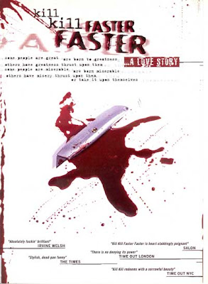 Kill Kill Faster Faster 2008 Hollywood Movie Watch Online