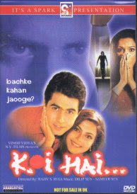 Koi Hai... 2003 Hindi Movie Watch Online