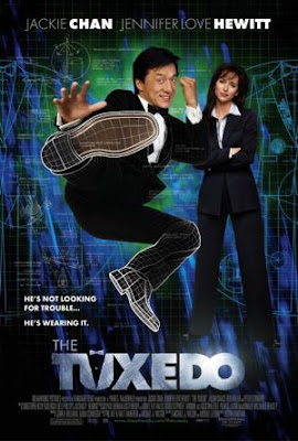 The Tuxedo 2002 Hindi Dubbed Movie Watch Online