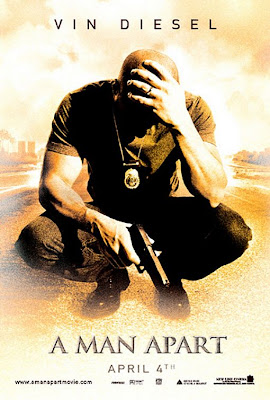 A Man Apart 2003 Hollywood Movie Watch Online