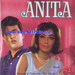 Anita 1967 Hindi Movie Watch Online