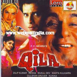 Qila 1998 Hindi Movie Watch Online