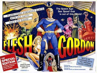 Flesh Gordon 1974 Hollywood Movie Watch Online