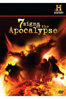 Seven Signs of the Apocalypse 2009 Hollywood Movie Watch Online