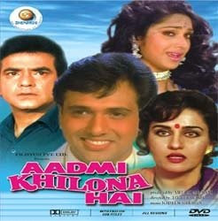 Aadmi Khilona Hai 1993 Hindi Movie Watch Online