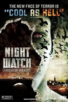 Night Watch 2004 Hollywood Movie Watch Online