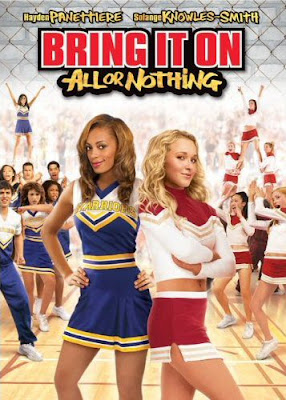 Bring It On: All or Nothing 2006 Hollywood Movie Watch Online