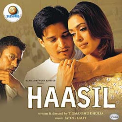Haasil 2003 Hindi Movie Watch Online
