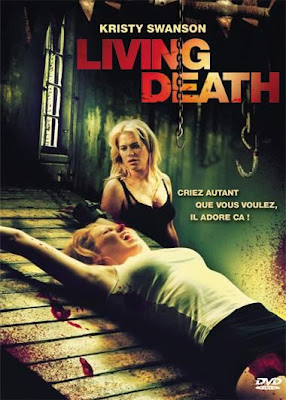Living Death 2006 Hindi Dubbed Movie Watch Online