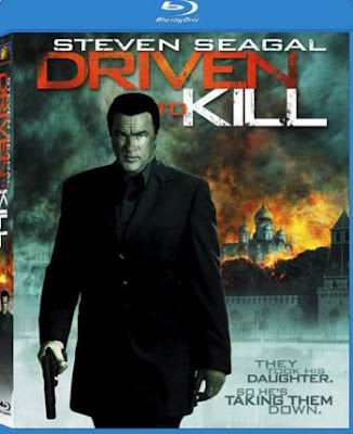 Driven to Kill 2009 Hollywood Movie Watch Online