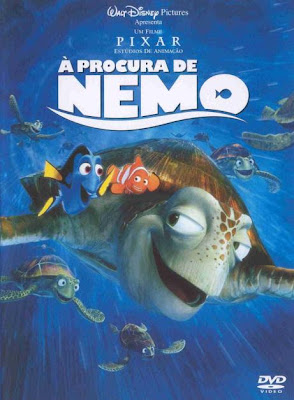 Finding Nemo 2003 Hindi Dubbed Movie Watch Online