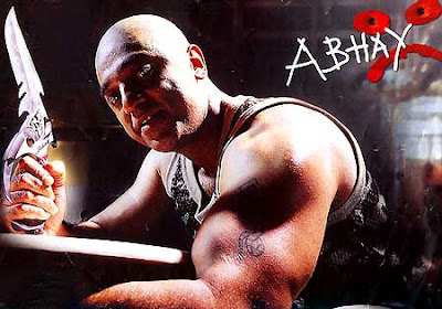 Abhay 2001 Telugu Movie Watch Online