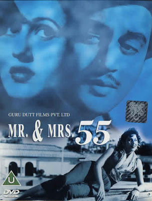 Mr and Mrs 55 1955 Hindi Movie Watch Online