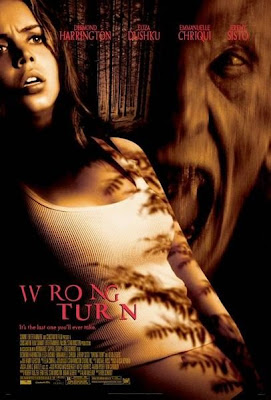 Wrong Turn 2003 Hollywood Movie Watch Online