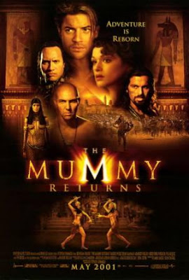 The Mummy Returns 2001 Hindi Dubbed Movie Watch Online