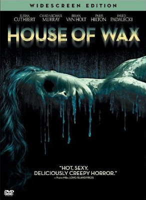 House of Wax 2005 Hollywood Movie Watch Online