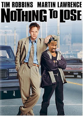 Nothing to Lose 1997 Hollywood Movie Watch Online