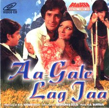 Aa Gale Lag Jaa 1973 Hindi Movie Watch Online