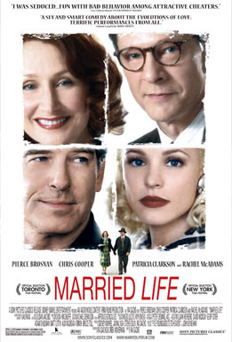 Married Life 2007 Hollywood Movie Watch Online