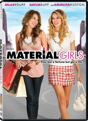 Material Girls 2006 Hollywood Movie Watch Online