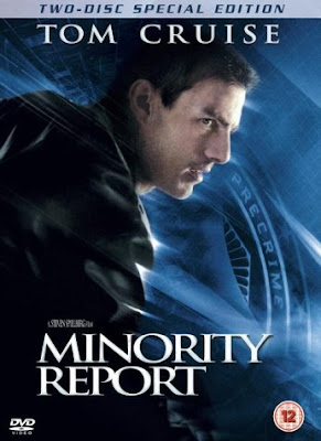 Minority Report 2002 Hollywood Movie Watch Online