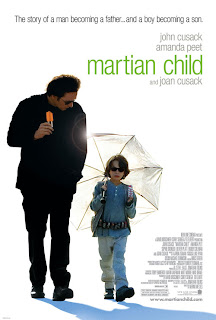 Martian Child 2007 Hollywood Movie Watch Online