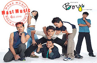 Boys 2003 Telugu Movie Watch Online