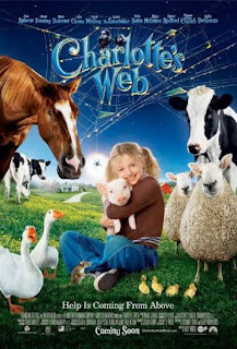 Charlotte's Web 2006 Hollywood Movie Watch Online