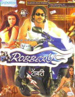 Robbery 2005 Hindi Movie Watch Online