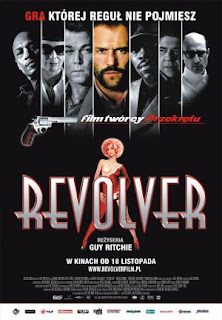 Revolver 2005 Hollywood Movie Watch Online