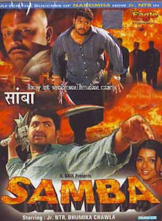 Samba 2004 Hindi Dubbed Movie Watch Online