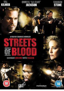 Streets of Blood 2009 Hollywood Movie Download