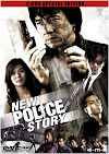 Sinopsis New Police Story