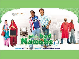 Hyderabad Nawabs 2006 Hindi Movie Watch Online