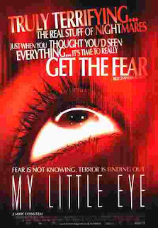My Little Eye 2002 Hindi Dubbed Movie Watch Online