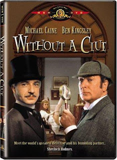 Without a Clue 1988 Hindi Dubbed Movie Watch Online