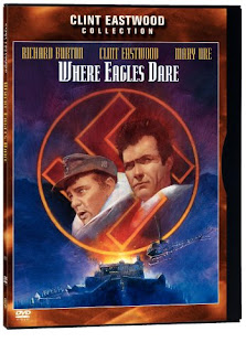 Where Eagles Dare 1968 Hindi Dubbed Movie Watch Online