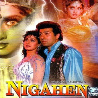 Nigahen: Nagina Part II 1989 Hindi Movie Watch Online