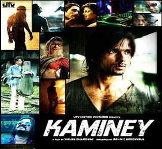Kaminey 2009 Hindi Movie Watch Online