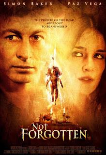 Not Forgotten 2009 Hollywood Movie Watch Online