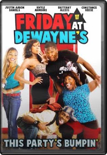 Friday at Dewayne's 2009 Hollywood Movie Watch Online