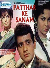 Patthar Ke Sanam 1967 Hindi Movie Watch Online