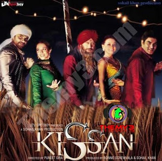kissan 2009 Hindi Movie Watch Online