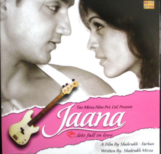 Jaana... Lets Fall in Love (2006) - Hindi Movie