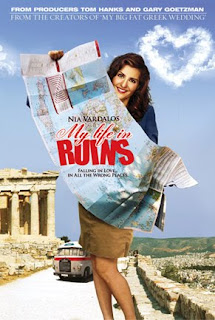 My Life in Ruins 2009 Hollywood Movie Watch Online