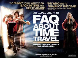 Frequently Asked Questions About Time Travel 2009 Hollywood Movie Watch Online