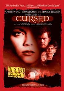 Cursed 2005 Hindi Dubbed Movie Watch Online