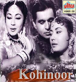 Kohinoor 1960 Hindi Movie Watch Online