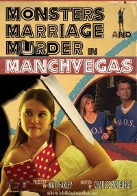 Monsters, Marriage and Murder in Manchvegas 2009 Hollywood Movie Watch Online