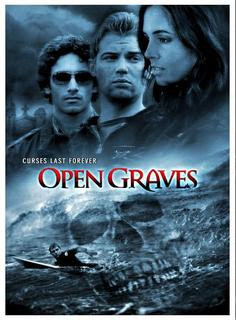Open Graves 2009 Hollywood Movie Watch Online